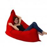 Klasik Pigro Minder | Kırmızı