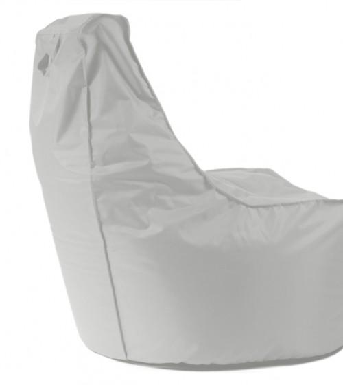 Minderim Cafe Koltuk 420D | Beyaz