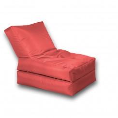 ECO Şezlong | Kırmızı