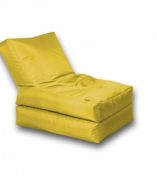 ECO Şezlong |Sarı